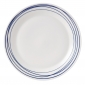 Pacific Lines Dinner Plate 28.5cm