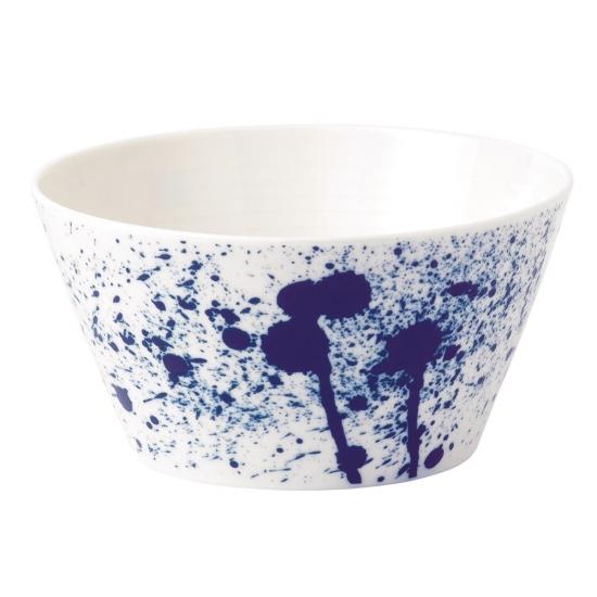 Pacific Splash Cereal Bowl 15cm