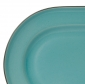 Gordon Ramsay Union Street Cafe Blue Plate 27cm