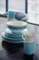 Gordon Ramsay Union Street Cafe Blue Mug 320ml