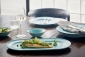 Gordon Ramsay Union Street Cafe Blue Platter 39cm