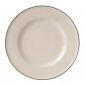 Gordon Ramsay Union Street Cafe Cream Plate 27cm