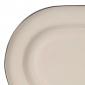 Gordon Ramsay Union Street Cafe Cream Platter 39cm