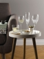 Calla Crystal Wine Set of 4