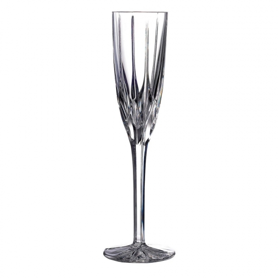 Flame Flutes Set of 6 130ml