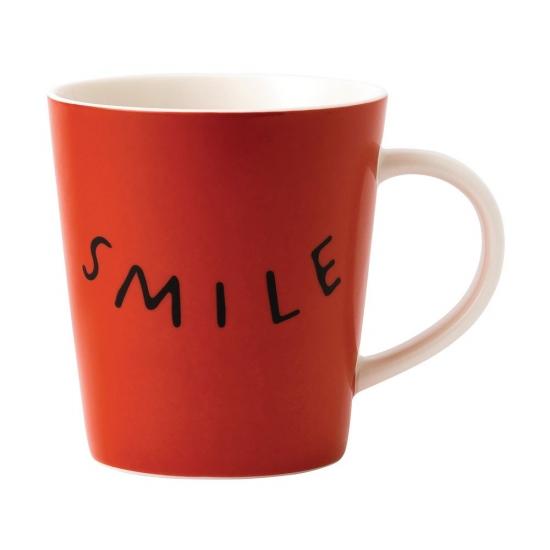 ED Ellen DeGeneres - Smile Mug 450ml