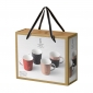 ED Ellen DeGeneres collection - Mug 450ml Signature Set of 4