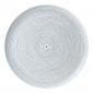 ED Ellen DeGeneres Platter 32cm Polar Blue Dots