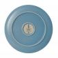 ED Ellen DeGeneres collection - Plate 28cm Brushed Glaze Polar Blue