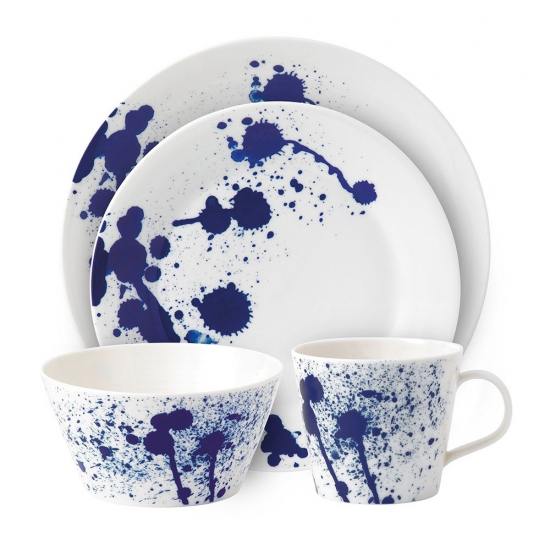 Pacific Splash 16 Piece Set