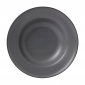 Gordon Ramsay Union Street Cafe Grey Pasta Bowl 27cm