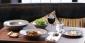 Gordon Ramsay Union Street Cafe Grey Serving Bowl 28cm
