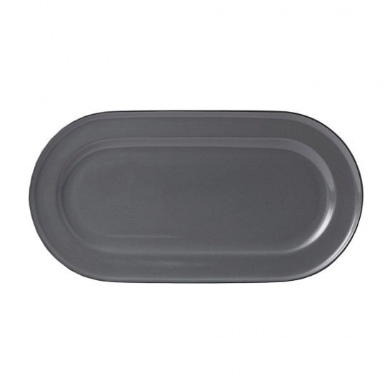 Gordon Ramsay Union Street Cafe Grey Serving Platter 41cm