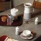 Coffee Studio Cappuccino Cup & Saucer 256ml