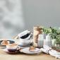Coffee Studio Latte Cup & Saucer 425ml