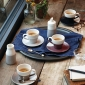 Coffee Studio Latte Cup & Saucer 425ml