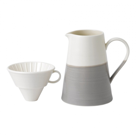 Coffee Studio Pour Over Jug Set 1.2L