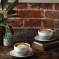 Coffee Studio Plate 16cm (Set of 4)