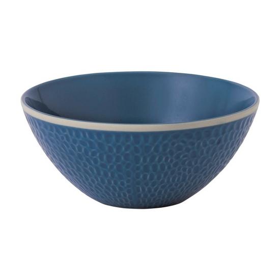 Gordon Ramsay Maze Grill Blue Bowl 16cm Hammer