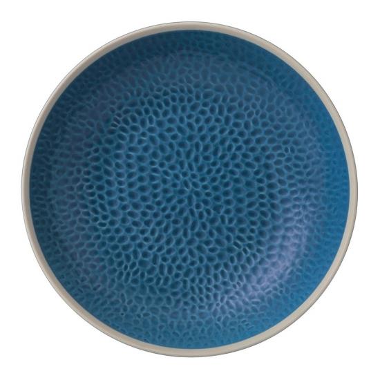 Gordon Ramsay Maze Grill Blue Pasta Bowl 24cm Hammer