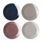 Bowls of Plenty Plates 28cm (Set of 4)