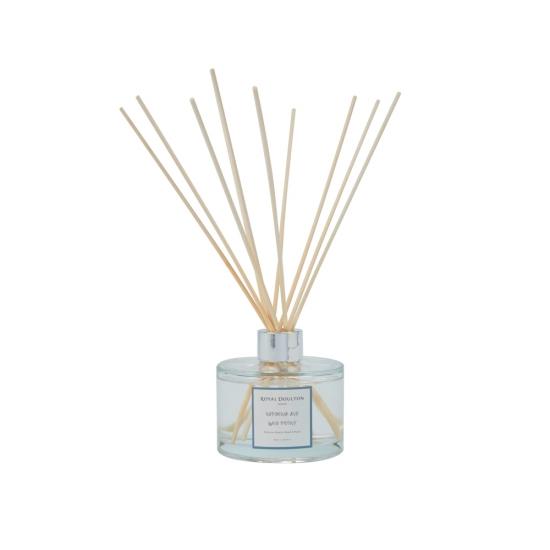 Artisan Aromatherapy Gardenia & Wild Peony Reed Diffuser
