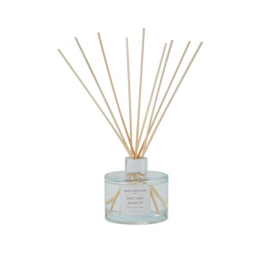 Artisan Aromatherapy Burnt Sugar & Wild Fig Reed Diffuser