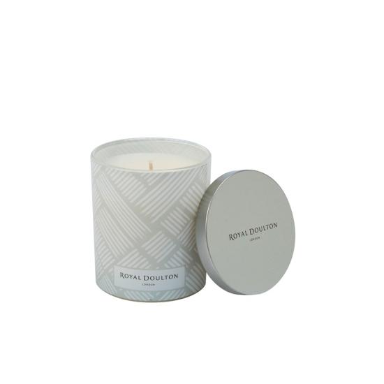 Artisan Aromatherapy Coconut Milk & Honey Candle
