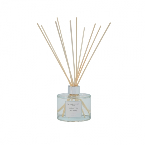 Artisan Aromatherapy Coconut Milk & Honey Reed Diffuser