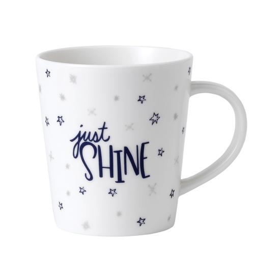 ED Ellen DeGeneres Just Shine - Mug 450ml