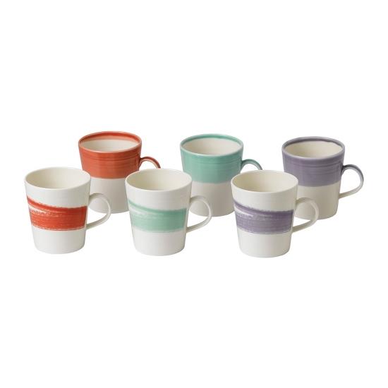 1815 BOLD Mugs Grande (Set of 6)