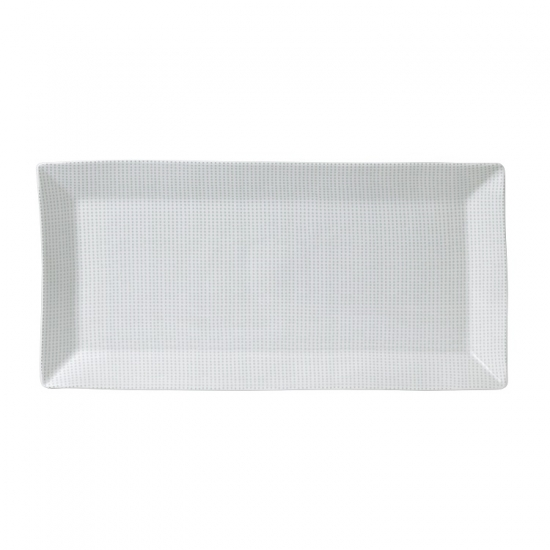 Pacific Mint Serving Tray  40cm