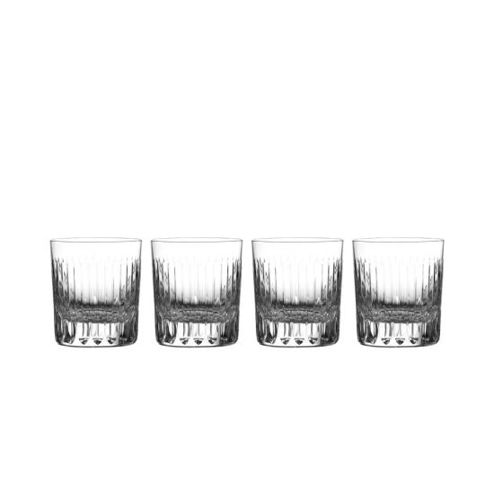Manhattan Tumbler Set of 4