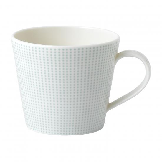 Pacific Mint Mug Dot 420ml