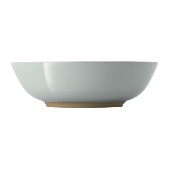 Olio Celadon Blue Bowl 21cm by Barber Osgerby