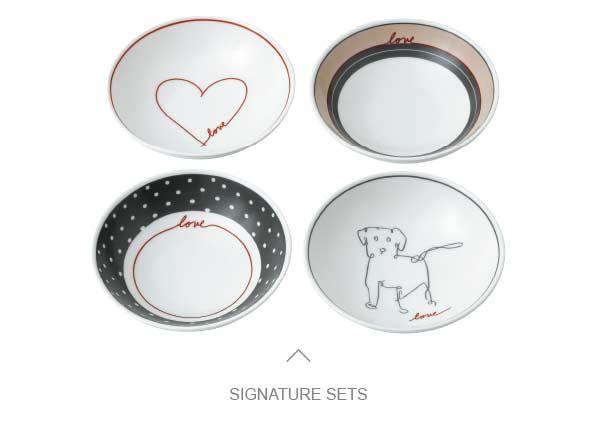 Signature Sets